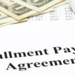 what are installment payments