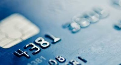 what's a secured credit card