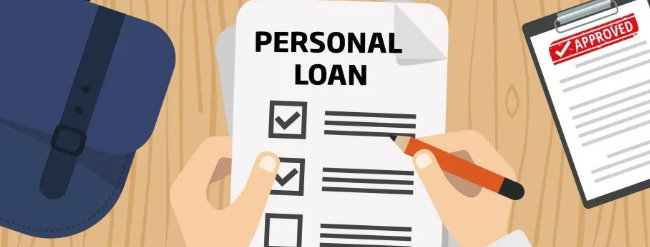 about Personal Loans