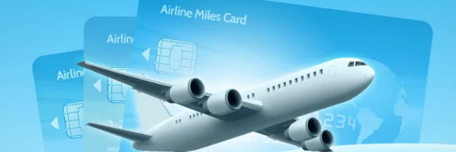 Best Miles Credit Cards