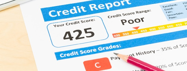 Personal Loan Credit Score 550 >> How To Get Past A Bad Credit Score For Personal Loan Approval