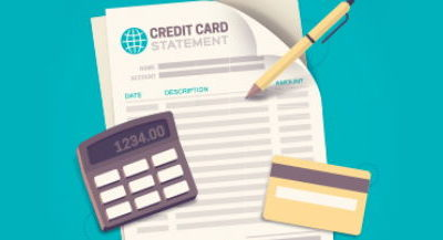 Easy Credit Cards To Get