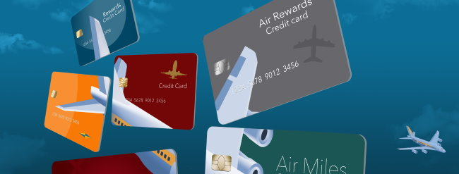 How to rack up points on your credit card fast