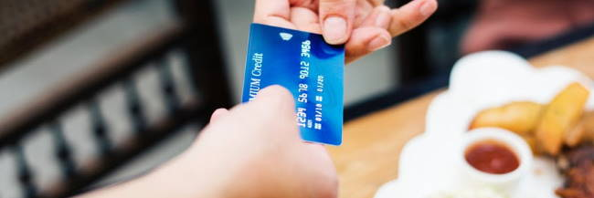 Everything need to know before getting a credit card
