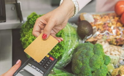 Best Credit Cards for Groceries
