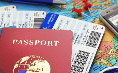 Best Credit Cards for International Travelers 2019