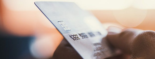 First-Time Credit Cards