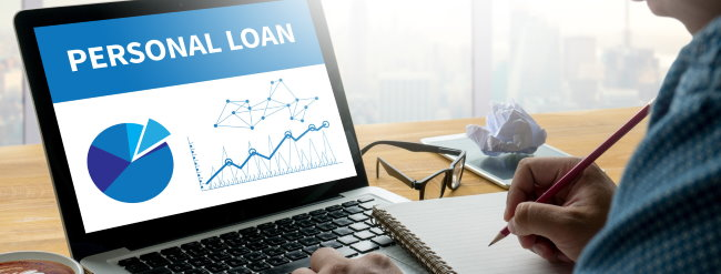 Personal Loan To Build Credit