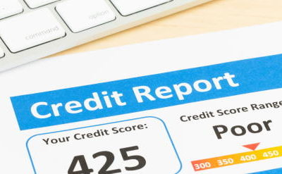What Lowers Your Credit Score