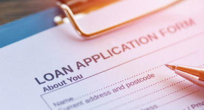 Personal Loan Application Tips