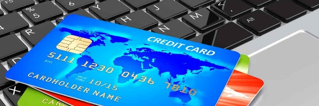 Credit cards with bad credit