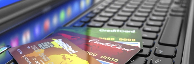 Instant approval credit cards for bad credit