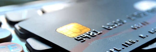 Credit card with no credit