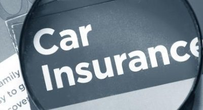 Bad credit car insurance